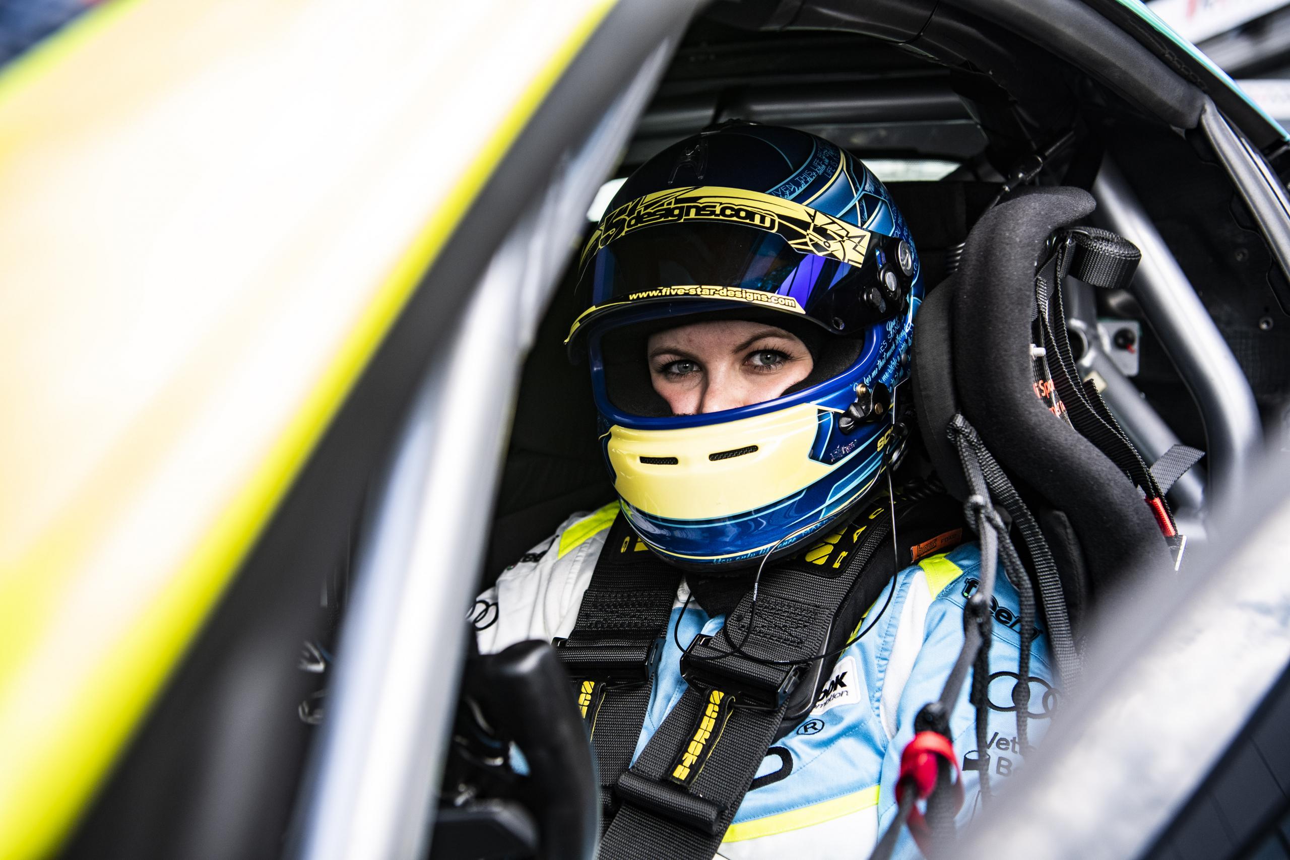 Motorsport: DTM Trophy Lausitzring  on Juny, 23, 2021, (Photo by Malte Christians)